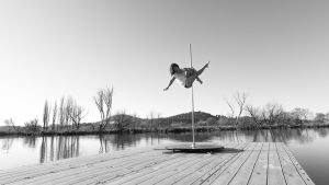 Image for the FAQ's Page - Vertigal Aerial Fitness: Canberra Pole Dancing